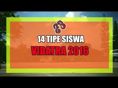 Prom Night Video - XII SOS 1 SMA VIDATRA BONTANG 2015/2016