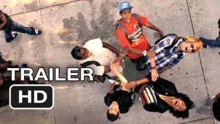 We the Party Official Trailer #1 - Mario Van Peebles Movie (2012) HD