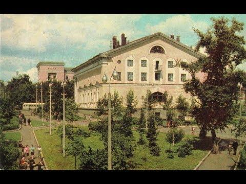 Ижевск, Удмуртия и СССР с 1939 по 1979 год