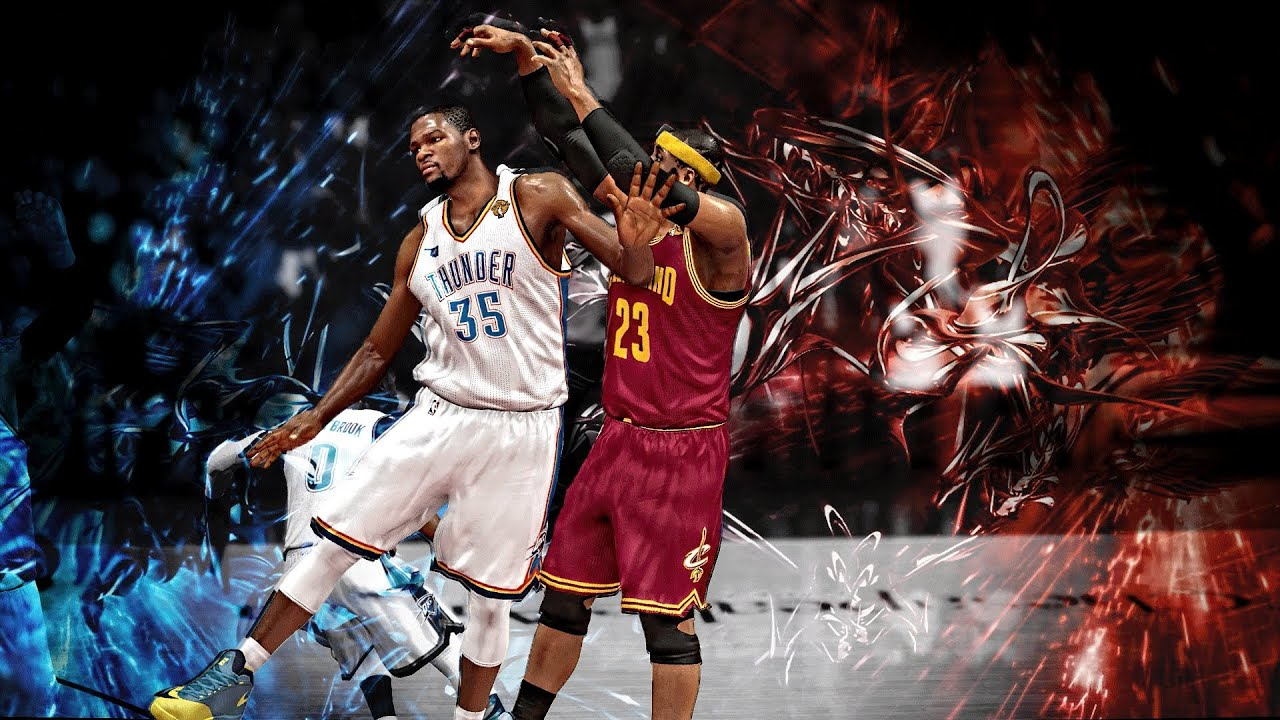 "NBA 2k14 MyCareer | OJ's Way #41 | NBA Finals Game 1 | "" WHAT FOUL? "" - YouTube"