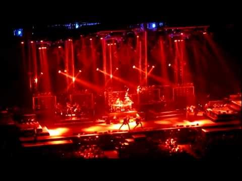 24: Piano Duel + Wish Liszt (Toy Shop Madness) - Trans-Siberian Orchestra 2011 Tour Orlando FL