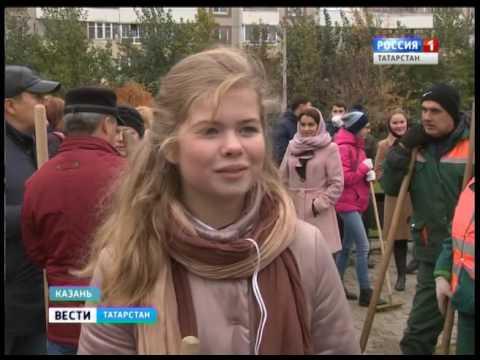 Семь торговых точек снесли в Ново-Савиновском районе Казани