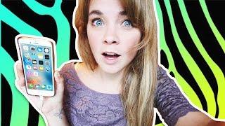 QUÉ HAY EN MI TELÉFONO?!! - lele
