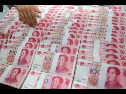 Zimbabwe to use Renminbi Yuan as its legal tender