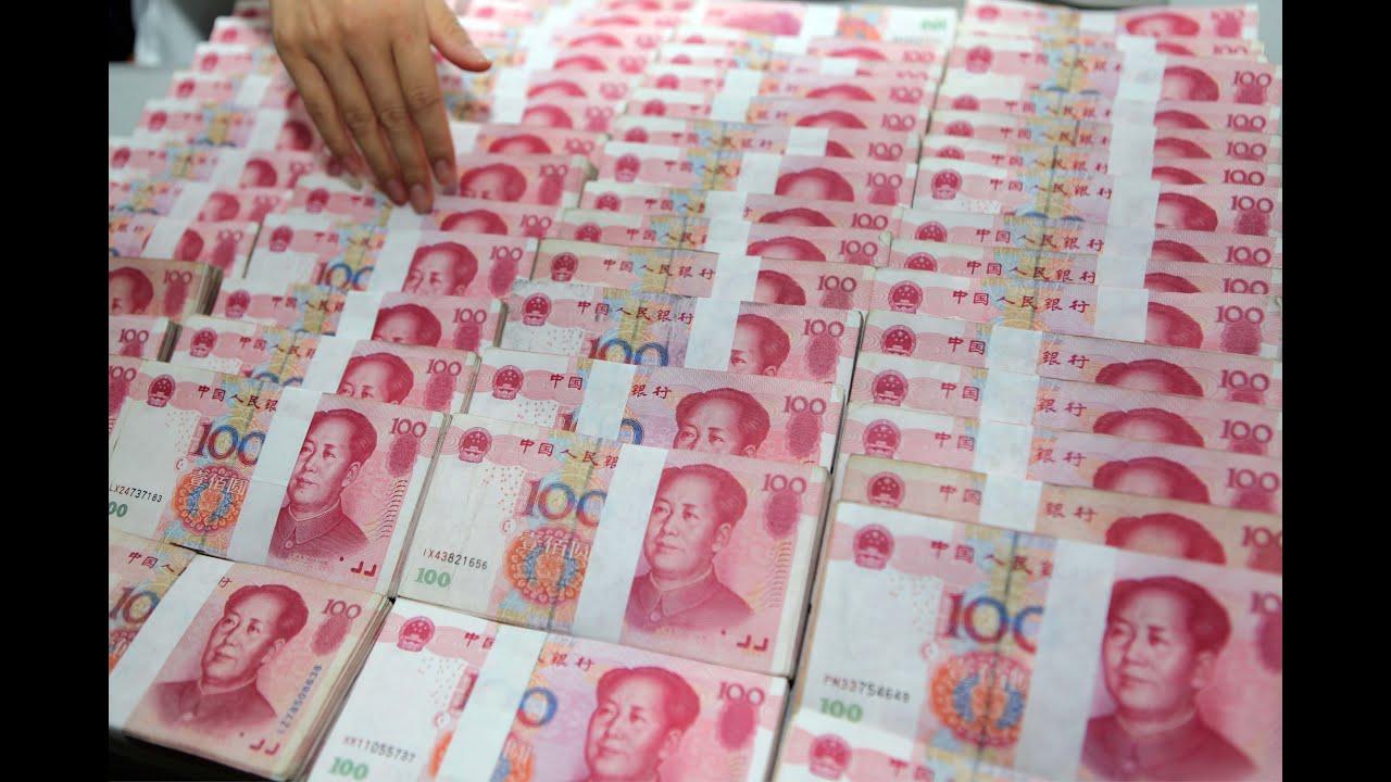 Zimbabwe To Use Renminbi Yuan As Its Legal Tender