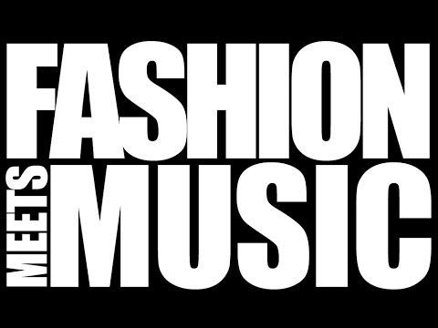 Fashion Meets Music Pop up Store Westfield Stratford 2013