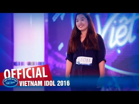 VIETNAM IDOL 2016 - TẬP 5 - CLOWN & PART OF THE WORLD - TUYẾT NHUNG
