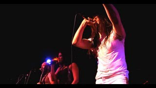 Andrew W.K. - It's Time To Party (Live in Pomona) | Moshcam