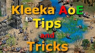 Age of Empires II : Tips and Tricks!