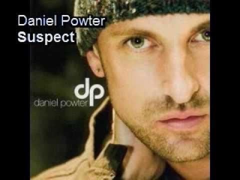 Daniel Powter - Suspect mp3 indir