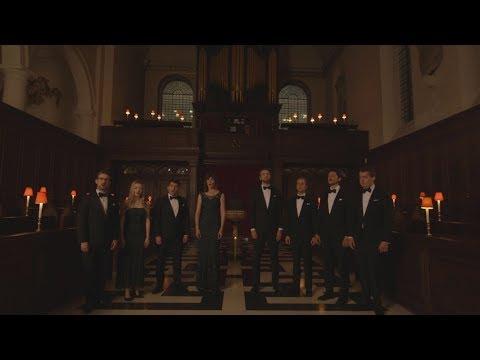 VOCES8: Ave Maria  - Franz Biebl