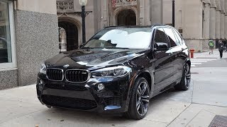 AMAZING!! Look The Secrets BMW X5 M Full Specifications Review