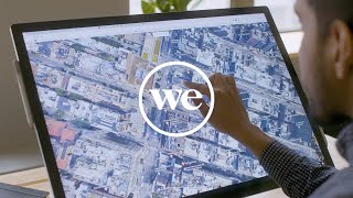 How WeWork Finds Real Estate for Office Spaces | WeWork