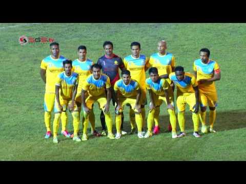 Dhaka Abahani  Ltd VS Chittagong Abahani Ltd | Match No- 04