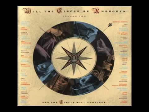 Dirt Band w/ Roger McGuinn & Chris Hillman - You Aint Goin Nowhere