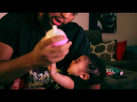 Bottle Works Miracles For A Crying Baby // 002 - Daddy Will You
