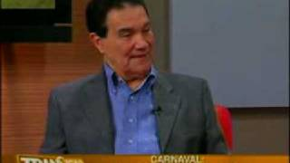 Divaldo Franco fala sobre Carnaval - 3