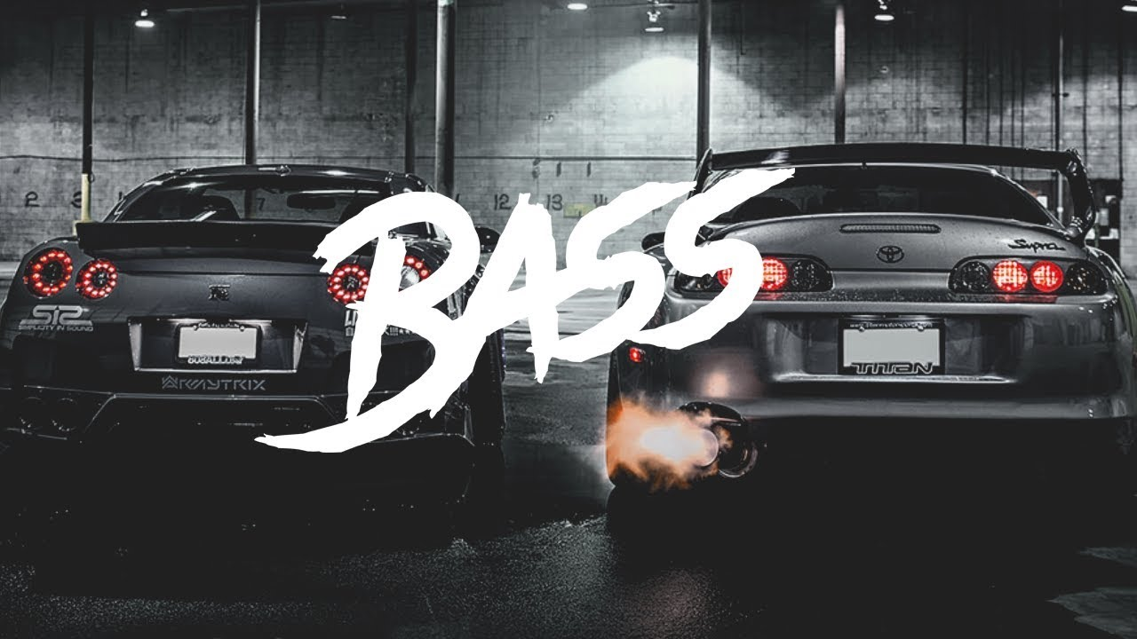 BASS BOOSTED CAR MUSIC MIX 2018  BEST EDM BOUNCE ELECTRO HOUSE 19