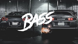 BASS BOOSTED CAR MUSIC MIX 2018 BEST EDM, BOUNCE, ELECTRO HOUSE #19
