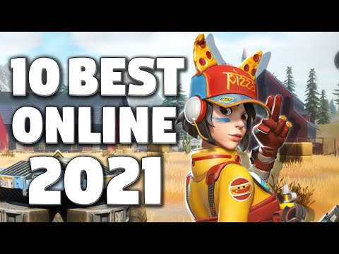 TOP 10 NEW Online Games For Android 2021 That Push The Limits