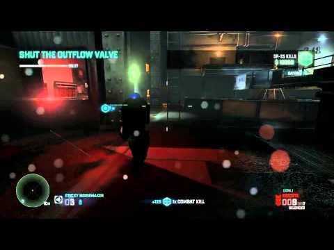 Tom Clancy's Splinter Cell: Blacklist - 3 / 3 |
