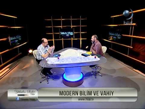 download Yükselen Sözler | Modern Bilim ve Vahiy | Sinan Canan