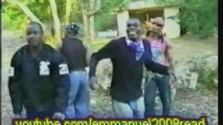 Posse Boyz - Feeling Posse  ( kanaval 2003 )
