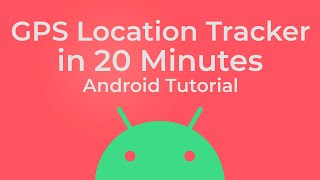 GPS Location Tracker in Androi…
