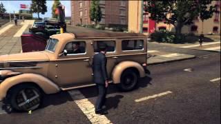 LA Noire: Homicide Free Roam (Full)