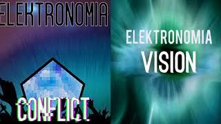 Elektronomia  - Conflict/Vision (Instrumental) Mashup
