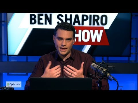 So, Who Owns Obamacare Now? | The Ben Shapiro Show Ep. 343