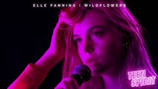 Elle Fanning - Wildflowers (From