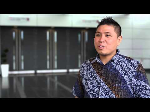 The University of Auckland Business Masters - Charlie Hartono Lie (Part 1)