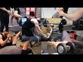 Démonstration 5 Exercices Essentiels Pour Musculation Haut Du Corps