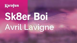 Karaoke Sk8er Boi - Avril Lavigne *