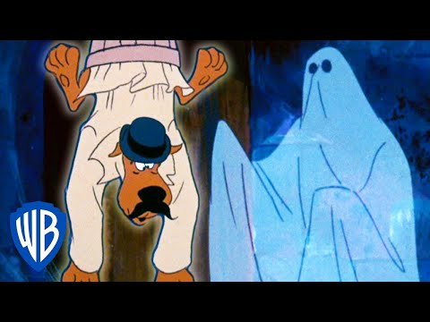 Scooby-Doo! Where Are You? | Dropping in to Say Boo