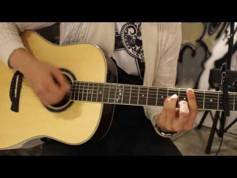 소중한 사람 (The Precious Person)- 칠공주 7 Princesses (어쿠스틱 기타 연주 Acoustic Guitar Cover)