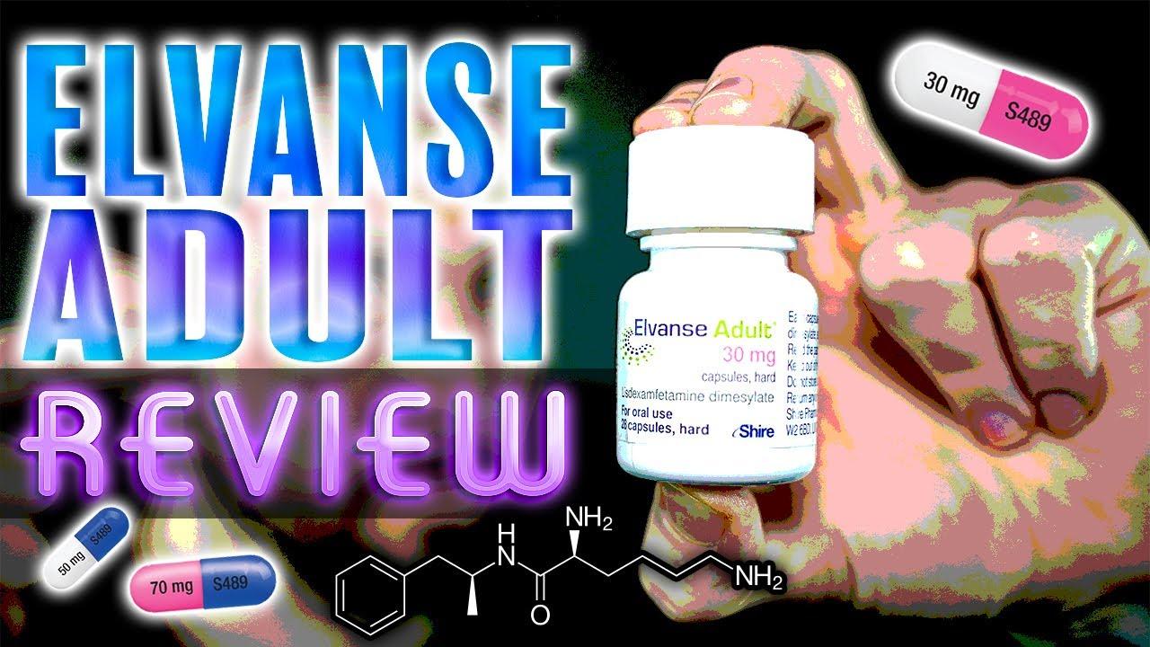 elvanse 70 mg