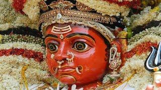 Karumari Thirumudiyin - Chellatha Mariyatha - L.R.Eswari - Amman Songs