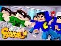 Minecraft: CLONES DO PAC VS CLONES DO MIKE (Chume Universe #11)