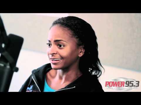 Royce Reed Talks Vh1 Basketball Wives, Speaks on Jen & Evelyn, The Slap & More