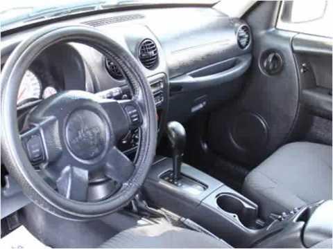 2004 jeep liberty used cars longmont co youtube for Victory motors trucks longmont
