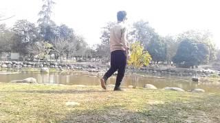ROBOT MIX Dance