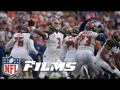 Buccaneers Look to Jameis Winston in the Clutch Against the Giants (Week 4) | NFL Turning Point