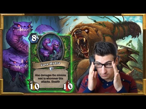 Hearthstone: This Card Should Be Banned Forever! Is Too Good!