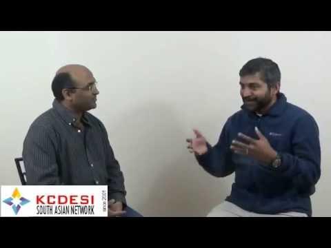 Discuss Indian Politics With Sunil Prabhu