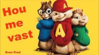 Chipmunks - Hou Me Vast (Officiële Titelsong