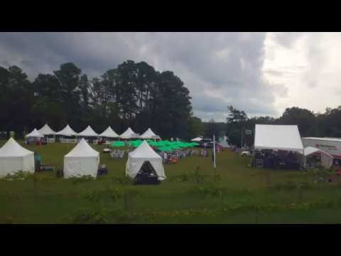 Bourbon, Bacon & Beach Music Festival | Smithfield Va