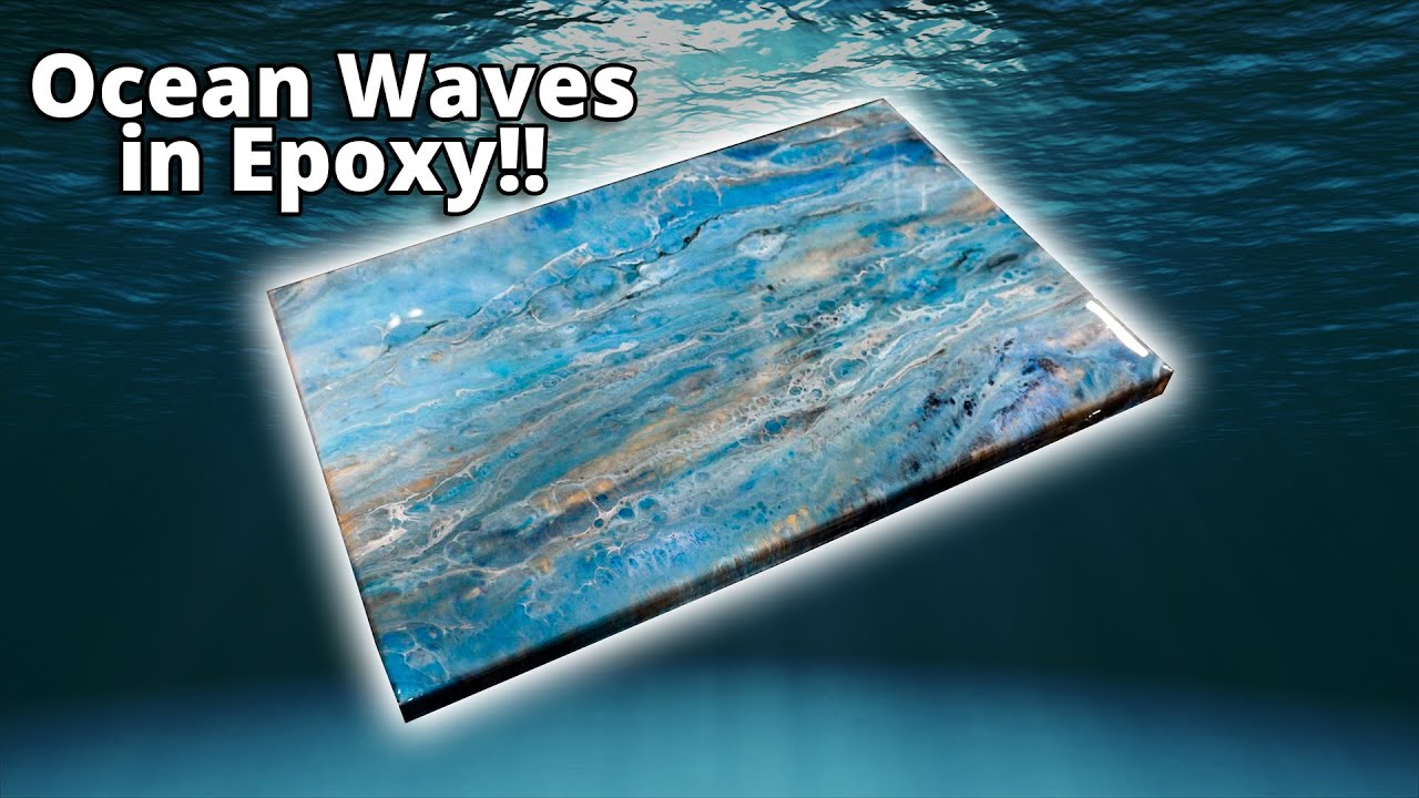 Stop messing up epoxy...   Stone Coat Epoxy