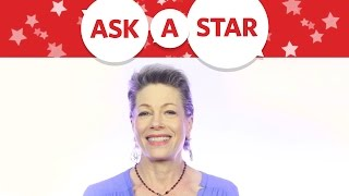 Ask a Star: Marin Mazzie of THE KING AND I